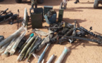 Tchad : une commission mixte de désarmement mise en place