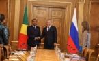 Congo-Russie : vers l'édification d'un partenariat stratégique gagnant-gagnant