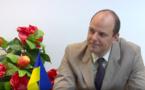 Journée mondiale de l'Afrique : Entretien avec le chargé d'Affaires de l'Ambassade d'Ukraine au Senegal