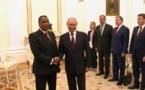Diplomatie russe : le Congo, un partenaire stratégique en Afrique centrale