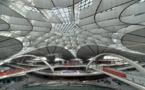 New Beijing airport tests its capabilities
