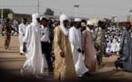 Tchad : prière de la fête de l'Aïd à Abéché et vœux du gouverneur du Ouaddaï