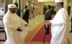 Idriss Déby va rencontrer ce mercredi Ali Bongo au Gabon