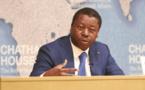 Chatham House : le chef de l'Etat togolais devant le Royal Institute of International Affairs