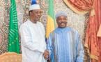 Soudan et Libye : Déby et Bongo appellent à la retenue et au dialogue
