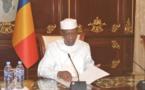 Tchad : Déby demande au Gouvernement de ne pas fragiliser la coordination