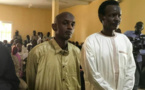 Tchad : 2 chefs rebelles condamnés à la prison à vie