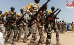 Tchad : des officiers élevés à des grades supérieurs dans l'armée