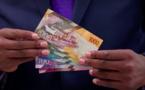 Le Kenya retire les anciens billets de banque pour lutter contre la contrefaçon