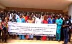Un monitoring sur mesure des médias centrafricains fait par le HCC en avril 2019
