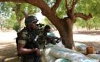 Cameroun : 64 terroristes éliminés après des affrontements à Darak