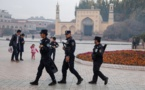 La Chine détruit des mosquées et la culture ouïgoure