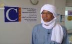 Dr. Ahmat Yacoub, président du CEDPE. © Al Jazeera