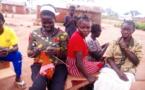 Centrafrique: difficile quotidien des réfugiés sud-soudanais qui sont à Obo