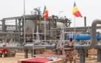 Tchad : les recettes pétrolières en hausse