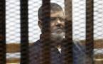 Égypte : décès du président déchu Mohammed Morsi au tribunal