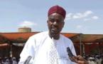 """Tchad : """"l'administration n'est pas un lieu de loisir"""", le nouveau préfet de Ouara installé"""