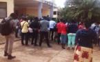 Le BAC 2 et le CEPD ont démarré ce mardi au Togo
