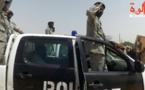 Tchad : des officiers de police radiés par décret