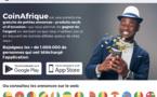 CoinAfrique passe la barre record de 1 millions de visites mensuelles
