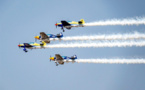Chinese technology flying at Paris Air Show