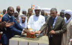 """Tchad : """"Bitéha 2"""" va régler """"définitivement"""" le problème d'eau à Abéché"""