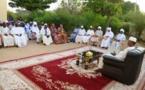 """Tchad : """"Ceux qui allument le feu sont les vrais ennemis du peuple"""", Déby"""