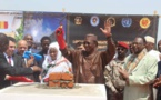 Tchad : le nouvel hôpital sera doté de faculté, hôtel, restaurant et commerces