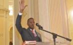 Tchad : prestation de serment des nouveaux membres du Gouvernement