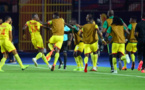 Football CAN : le Bénin s'impose face au Maroc