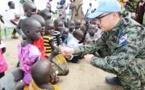 La Corée du Sud envoie des soldats au Soudan du Sud