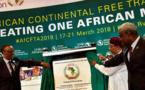 Union africaine : le Togo, un des précurseurs de la zone de libré-échange continentale