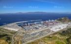 Tanger Med fierté du Maroc grâce au Port de Tanger Med II