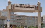 Tchad : arrêté du ministre de la Justice, chargé des droits Humains