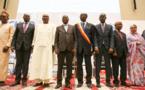 Tchad : Kalzeubé Pahimi Deubet ouvre le forum sur le numérique