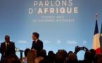 CPA : Macron s'appuie sur la diaspora africaine et fait appel à une tchadienne