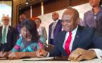 Un programme pour autonomiser 100 000 jeunes entrepreneurs en Afrique