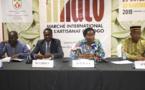 Le MIATO destiné à la promotion des artisans togolais se tiendra à Lomé du 25/10 au 3/11