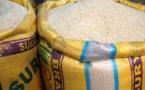 Tchad : la Chine offre près de 600 tonnes de riz