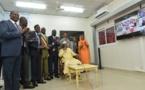 Tchad : le président échange avec des gouverneurs par visioconférence