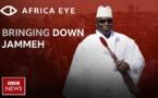 Reportage : Faire tomber Jammeh