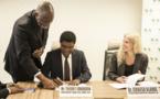 Afrique : la promotion des mathématiques au service du secteur privé