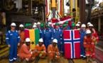 L'AFC investit 100 millions de dollars dans le projet pétrolier en offshore profond d'Aker Energy au Ghana