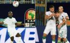 Coupe d'Afrique : sénégalais et algériens prêts pour la finale