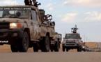 Libye : Les forces du général Haftar perdent deux camps militaires dont Yarmouk