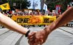 Millions gear up to take part in September's global climate strikes