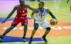 AfroCan 2019 Basket : Le Tchad s'incline en quart de finales face à la RDC