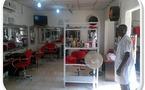 Tchad : Découvrez le salon de coiffure moderne Canchad