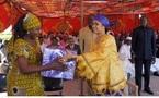 Tchad : Dr Mamouth Naor entre dans le gouvernement de Nadngar II
