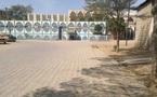 Tchad : Un milliardaire contribue et pave une ruelle
